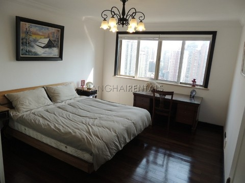 high rise lane house apartment at  tianzifang of french concession of shanghai for rent5