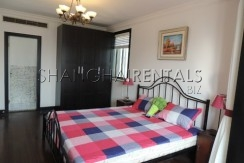 high rise lane house apartment at  tianzifang of french concession of shanghai for rent8