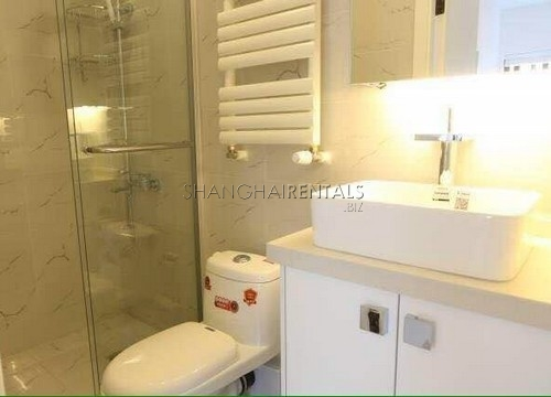 lane house apartment at  xiangshan rd of french concession of shanghai for rent1