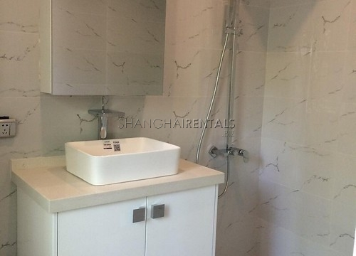 lane house apartment at  xiangshan rd of french concession of shanghai for rent11