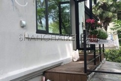 lane house apartment at  xiangshan rd of french concession of shanghai for rent4