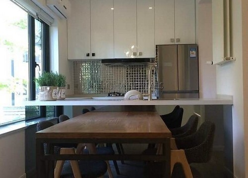lane house apartment at  xiangshan rd of french concession of shanghai for rent6