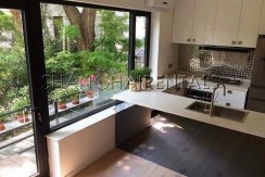 lane house apartment at  xiangshan rd of french concession of shanghai for rent7