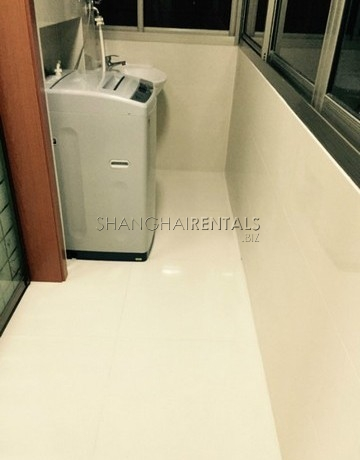 lane house apartment at xingguo rd of french concession of shanghai for rent3