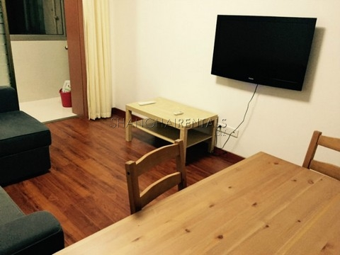 lane house apartment at xingguo rd of french concession of shanghai for rent4
