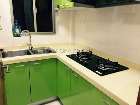 lane house apartment at xingguo rd of french concession of shanghai for rent5