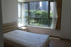 lane house high rise apartment at  8 park avenue of jingan district of shanghai for  rent2