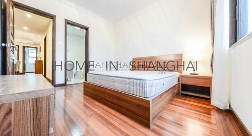 lane house high rise apartment at  mid huaihai rd of french concession of shanghai for rent1