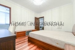 lane house high rise apartment at  mid huaihai rd of french concession of shanghai for rent6