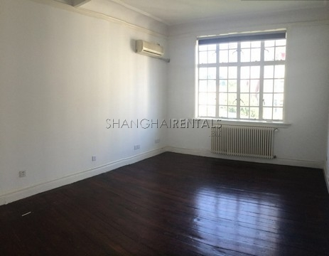 lane house high rise apartment at  mid yanqing rd of french concession of shanghai for rent4