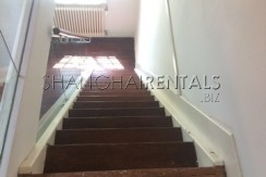 lane house high rise apartment at  mid yanqing rd of french concession of shanghai for rent5