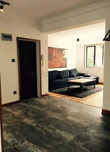 2 Br Apartment in the Former French Concession