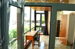 2 Br Apartment at Shaanxi South Road in Jing'An