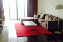 3 Br Apartment at Central Residences in Former French Concession