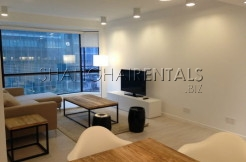 3 Br High Rise Apartment in Joffre Garden in Former French Concession