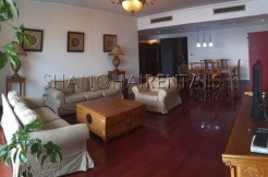 Perfect for Families – 3 Bedrooms in Shimao Riviera Garden in Pudong