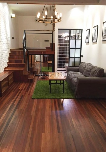 1 Br Apartment in French Concession