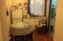 1 Br Apartment in the Former French Concession for Rent