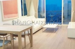 2 Br Apt with Terrace at Jeoffre Garden