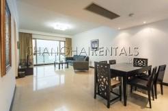 2 Br Apartment at Shimao Riviera Garden in Pudong