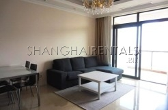 Apartment with Balcony at Territory Shanghai