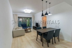 2 Br Apartment at 8 Park Avenue in Jing'An