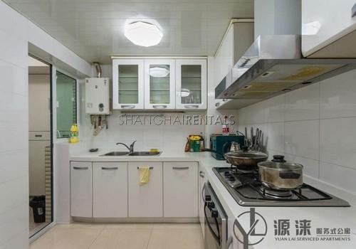 2 Br Apartment At Oriental Manhattan For Rent
