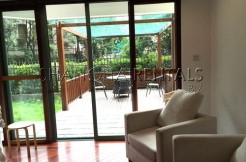 3 Br Apartment at Central Residence in Former French Concession