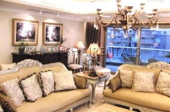 3 Br Apt at Fortune Residences in Pudong