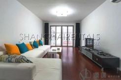 3 Br Apartment at La Cite