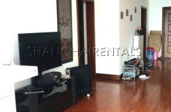 3 Br Apt at Palace Court in FFC