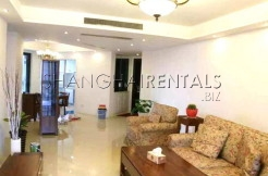 3 Br Apt at Territory Shanghai in Jing'an