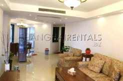 3 Br Apartment at Territory Shanghai in Jing'an