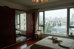 3 Br Apartment at Wellington Garden in Former French Concession