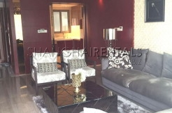 3 Br Apt at Fortune Residence in Pudong