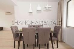 3 Br Apartment at La Cite For Rent