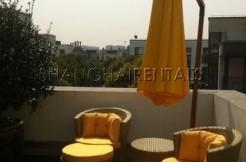 4 Br Villa at Westwood Garden in Minhang for Rent