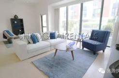 4 Br Villa in Minhang For Rent