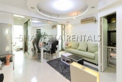 1-bedroom-apartment-at-regent-garden-in-jingan in-shanghai-for-rent6