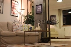 2 Br Apartment in French Concession
