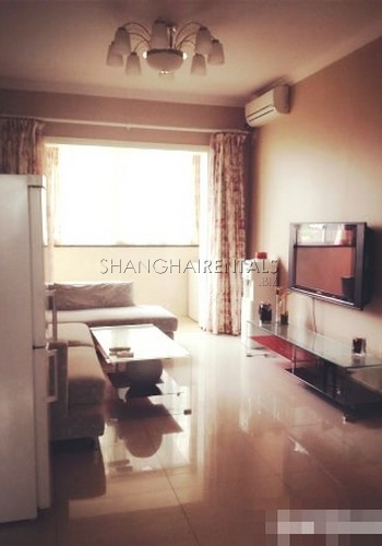 2 Br Apt in FFC For Rent