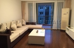 3 Br Apartment at Hengsheng Garden in Hongqiao