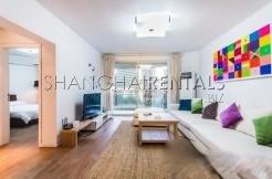 3 Br Apartment at Oriental Manhattan for Rent