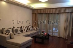 3 Br Apartment at Qiangsheng Gubei Garden in Gubei