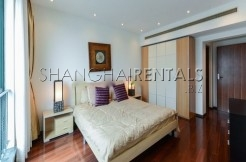 3 Br Apartment at Yanlord Garden Pudong