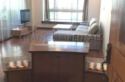 3 Br Apartment in Jing'an
