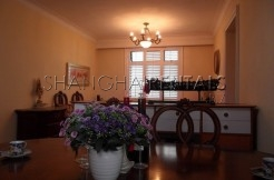 3 Br Apartment in Xintiandi for Rent