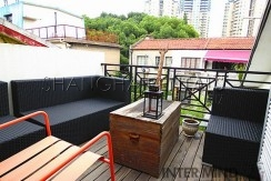 3 Br Apartment in Former French Concession