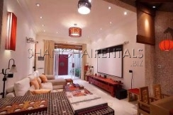 Exclusive 4 Br Apartment in Former French Concession