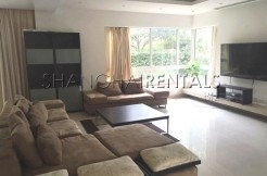 4 Br Villa in Qingpu For Rent